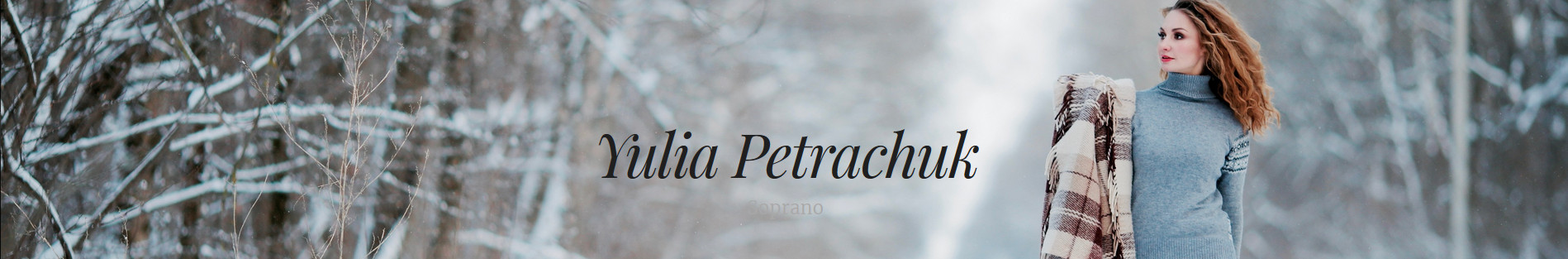 Image result for yulia petrachuk